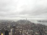 Výhľad z Empire State